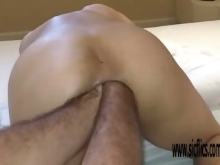 Double anal fisting and insertions amateur ass sicflics