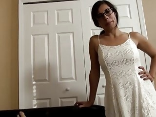 Stepmom & Stepson Affair 66 (My Best Birthday Present Ever) creampie amateur