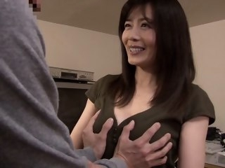 Hottest Japanese slut Eriko Miura in Crazy couple, wife JAV video japanese asian